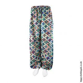 Blue-Patterned-Harem-Genie-Pants
