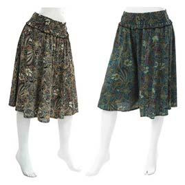 Hippy Culottes