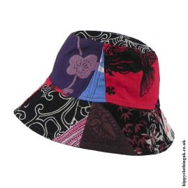 Multicoloured-Patchwork-Sun-Hat