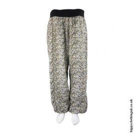 Cream-Recycled-Sari-Hippy-Trousers