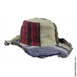 Multicoloured-Hemp-&-Cotton-Sun-Hat
