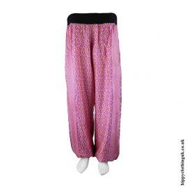 Purple-&-Orange-Recycled-Sari-Hippy-Trousers