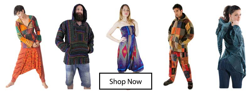 Hippie Clothes | Hippie Clothing