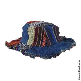Multicoloured-Hemp-&-Cotton-Sun-Hat