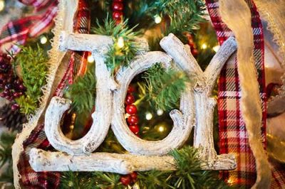 Top Tips for a Sustainable Christmas - Joy
