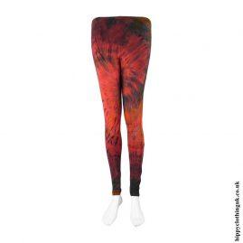 Red-Long-Tie-Dye-Leggings