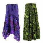 Long Hippy Skirts