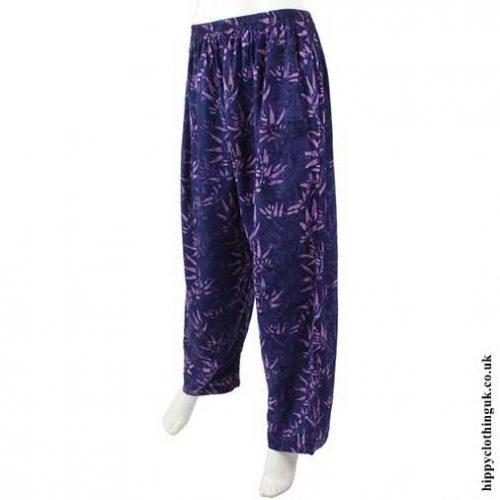 Purple-Bamboo-Batik-Trousers1