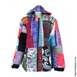 Rayon-Patchwork-Padded-Hippy-Jacket