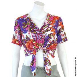 Tropical-Hippy-Tie-Crop-Top-White-Multicolour