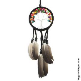 Beaded-Tree-of-Life-Dreamcatcher