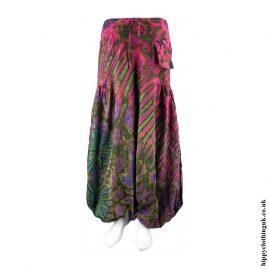 Green-Tie-Dye-Cotton-Trousers