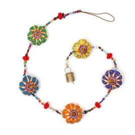 Hippy-Flower-String