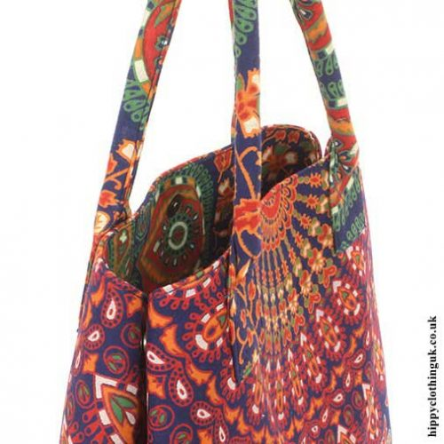 Peacock-Beach-Bag-Side-Poppers