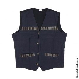 Plain-Waistcoat-with-Coloured-Detail