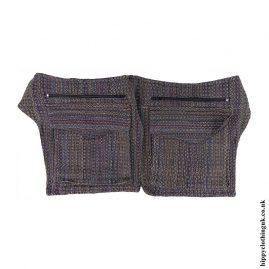 Black-Double-Pocket-Money-Belt