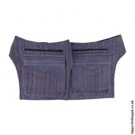 Blue-Double-Pocket-Money-Belt