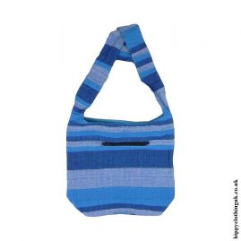 Cotton-Shirt-Hippy-Shoulder-Bag-Blue
