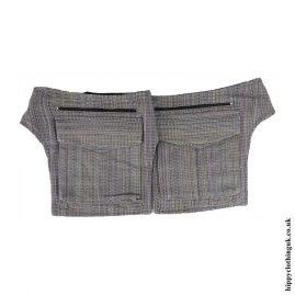 Grey-Double-Pocket-Money-Belt