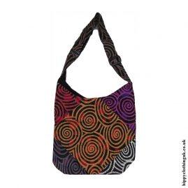 Multicoloured-Patchwork-Swirl-Shoulder-Bag