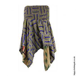 Pixie-Hem-Recycled-Sari-Hippy-Skirt
