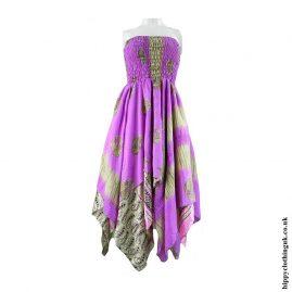 Recycled-Sari-Pixie-Hem-Hippy-Dress-Skirt