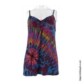 Tie-Dye-Hippy-Vest-Top