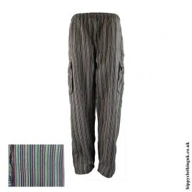 Black-Striped-Cotton-Hippy-Trousers