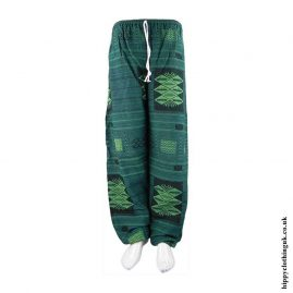 Green-Cotton-Trousers