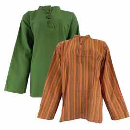 Gringo Grandad Shirts