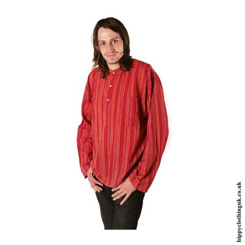Hippy-Collarless-Grandad-Shirts-Example