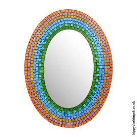Multicoloured-Oval-Mosaic-Mirror