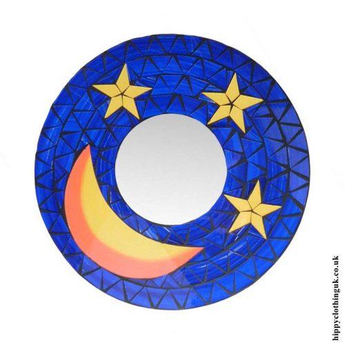 Sun-and-Moon-Round-Mosaic-Mirror