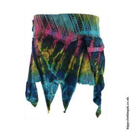 Tie-Dye-Short-Pixie-Wrap-Skirt