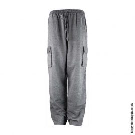 Grey-Plain-Cotton-Nepalese-Hippy-Trousers