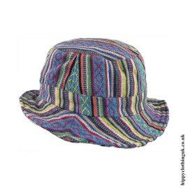 Multicoloured-Gheri-Cotton-Sun-Hat