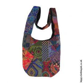 Multicoloured-Patchwork-Shoulder-Bag
