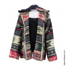 Acrylic-Wool-Hippy-Jacket