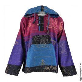 Hooded-Hippy-Shirt