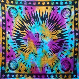 Multicoloured-Tie-Dye-Sun-and-Moon-Throw