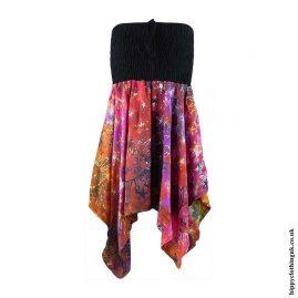 Tie-Dye-Sun-&-Stars-Pixie-Hem-Skirt