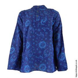 Blue-Celestial-Grandad-Shirt