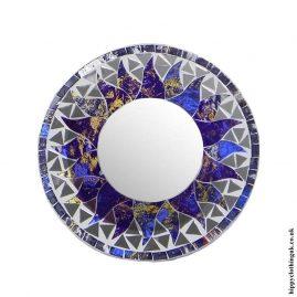 Blue-Fair-Trade-Mosaic-Mirror-20cm