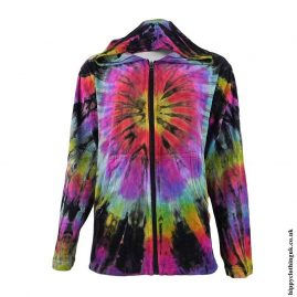 Tie-Dye-Velvet-Hippy-Jacket