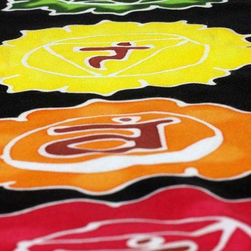 Batik-Chakra-Material-Wall-Hanging-close-up-2