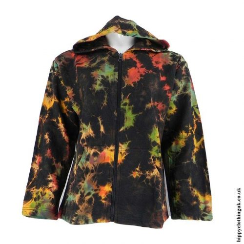 Black-Tie-Dye-Hippy-Jacket