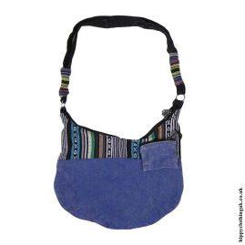 Blue-Stonewashed-Shoulder-Bag