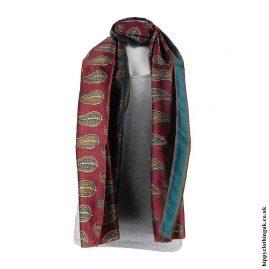 Paisley-Recycled-Sari-Scarf