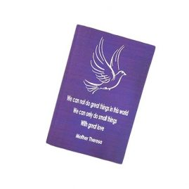 Purple-Dove-Notebook