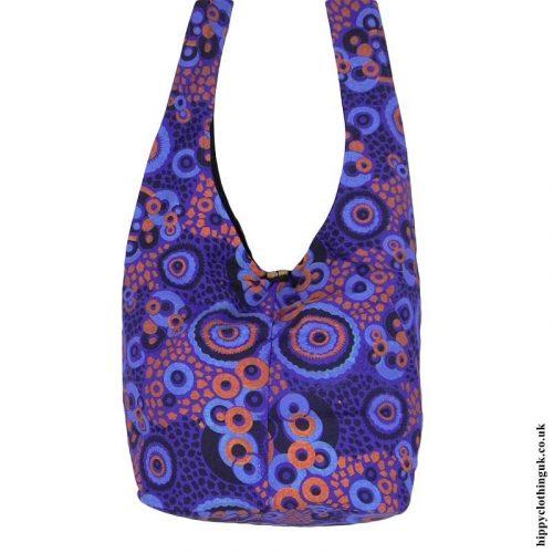 Purple-Patterned-Shoulder-Bag